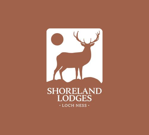 Website designed with booking system for Loch Ness holiday homes