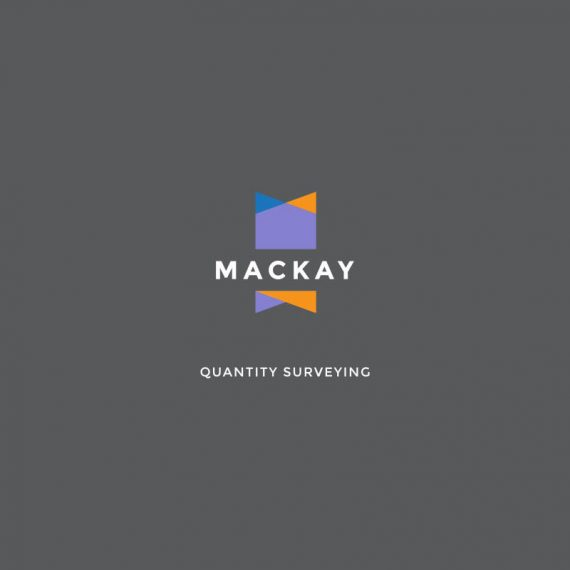 Logo and branding designed for local new business